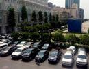 Ô tô công dôi dư hơn 2.300 chiếc, nhiều nơi vẫn tích cực mua sắm
