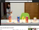 Video độc hại tràn lan trên Youtube, người xem nên làm gì?