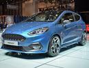 Ford ngừng bán Fiesta tại Mỹ, GM có thể khai tử 6 mẫu xe con