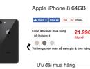 Mua iPhone 8 xách tay: Làm sao để không bị hố?