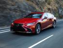 8 điều nên biết về Lexus LS 2018