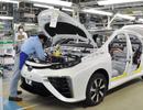 Thêm GM, Ford, Tesla, Hyundai dùng thép không đủ chất lượng của Kobe