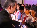 200 học sinh nghèo hiếu học tỉnh Đồng Nai nhận học bổng
