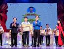Thí sinh Olympia vô địch cuộc thi Tự hào Việt Nam 2017