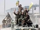 """Nga tung bằng chứng lực lượng do Mỹ hậu thuẫn"""" thả"""" IS khỏi tử địa Raqqa"""
