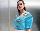 """Hoa hậu Sella Trương nổi bật với với """"gu"""" thời trang sành điệu tại Seoul"""