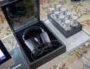Cận cảnh tai nghe Sennheiser hơn 1,4 tỷ vừa về Việt Nam