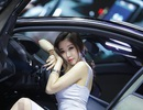 Yêu kiều mỹ nữ Hàn tại Triển lãm ô tô Seoul 2017