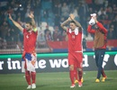 Serbia giành vé dự World Cup 2018, Xứ Wales bị loại