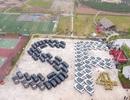 Hơn 120 chiếc SantaFe diễu hành kỷ niệm sinh nhật CLB