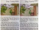 Một cuốn sách, hai tên vị vua: Trần Nhân Tông hay Trần Thái Tông đúng?