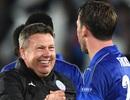 "HLV Shakespeare: ""Leicester sẽ tiến xa hơn ở Champions League"""