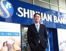 """CEO Ngân hàng Shinhan: """"Chúng tôi cam kết gia tăng tối đa  lợi ích tài chính cho khách hàng"""""""