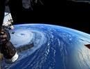 Siêu bão mạnh nhất trên Trái Đất trông như thế nào khi nhìn quan sát từ vũ trụ?