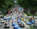 Singapore ngừng cấp đăng ký xe mới từ năm 2018