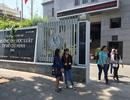 Sinh viên bị đình chỉ học vì mang tài liệu photo vào trường