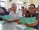 Bảo hiểm xã hội bàn giao hơn 1 triệu sổ BHXH cho người lao động