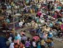 19 người chết khi sơ tán khỏi thành phố bị phiến quân chiếm tại Philippines