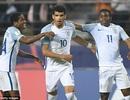 Ngược dòng hạ U20 Italia, U20 Anh vào chung kết World Cup U20