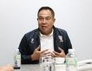 Bóng đá Thái Lan thử nghiệm công nghệ video để hỗ trợ trọng tài