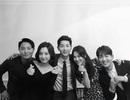 Hé lộ về tiệc đính hôn của Song Hye Kyo và Song Joong Ki