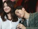 """""""Song Hye Kyo và Song Joong Ki yêu nhau say đắm"""""""