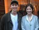 Song Hye Kyo và Song Joong Ki đi nghỉ tiền trăng mật tại Paris