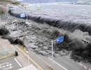 Thảm họa động đất/sóng thần khủng khiếp tại Nhật Bản 6 năm trước
