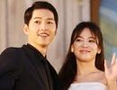 Hé lộ về kế hoạch đám cưới của Song Hye Kyo và Song Joong Ki