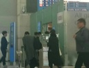 Vợ chồng Song Hye Kyo đã lên đường đi nghỉ trăng mật tại châu Âu