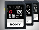 """Sony """"khoe"""" thẻ nhớ SD nhanh nhất thế giới với tốc độ lên đến 300MB/giây"""