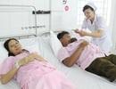 Cần Thơ: Cứu sống sản phụ song thai bị thiếu máu, xoắn dây rốn