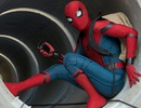 Spider Man: Homecoming đạt doanh thu 140 triệu USD tại 56 quốc gia