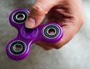 Đồ chơi Figet spinner có giúp bạn tập trung?
