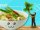 """15 món ngon đặc sản Việt Nam được """"trẻ hoá"""" để hấp dẫn khách quốc tế"""