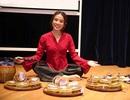 Văn hóa dân gian Việt lan toả trên Tàu thanh niên Đông Nam Á - Nhật Bản