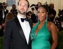 Dàn sao Hollywood tham dự lễ cưới của nữ hoàng quần vợt Serena Williams