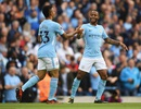 Từ chối Arsenal, Sterling khẳng định muốn phát triển ở Man City