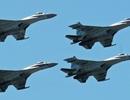 Indonesia dùng cà phê, dầu cọ đổi 11 máy bay Su-35 của Nga
