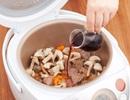 Những loại thực phẩm tuyệt đối không được nấu bằng nồi áp suất