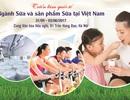 Lễ hội sữa lần đầu tiên có mặt tại Việt Nam