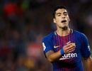 Vục vặc vì bị thay ra sân, Luis Suarez từ chối bắt tay HLV