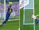 Barcelona tiếp tục bị từ chối bàn thắng hợp lệ tại La Liga