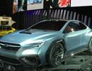 Subaru WRX thế hệ mới sẽ có bản chạy điện