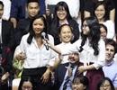 Rapper Việt Nam xuất hiện trong video tri ân Tổng thống Obama của Nhà Trắng
