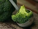 Súp lơ xanh cải thiện đường tiêu hóa