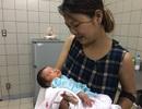 Đang chạy thận nhân tạo 7 năm vẫn mang thai, sinh con an toàn