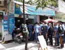 Tranh cãi chuyện sinh viên xếp hàng mua cơm 2.000 đồng của người nghèo