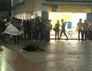 Mảnh bê tông rơi làm sinh viên tử vong: Trường rà soát lại cơ sở vật chất