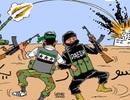 Syria: 43 nhóm đối lập hợp binh lập chính phủ,quân đội riêng